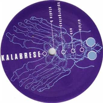Kalabrese - Airolo
