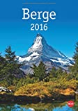 Berge 2016