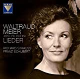 Richard Strauss - Franz Schubert : Lieder