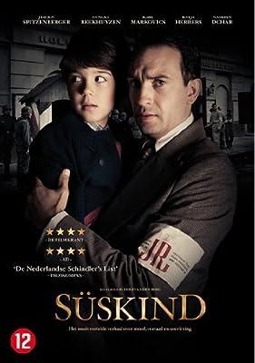 dvd - Süskind (1 DVD)