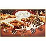 Lindt & Sprüngli Weihnachts-Markt Pralinés, 1er Pack (1 x 200 g)
