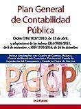 Plan General de Contabilidad Pública (Economía Y Empresa)
