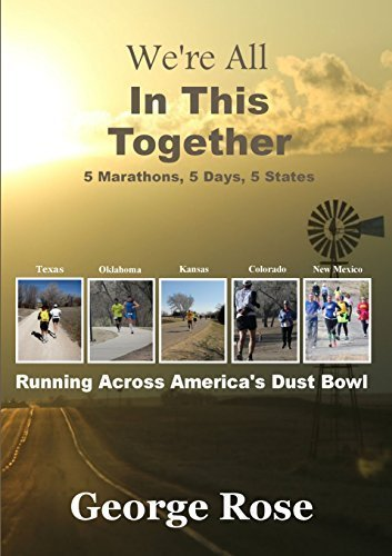We're all in this together by George Rose (2014-03-28)
