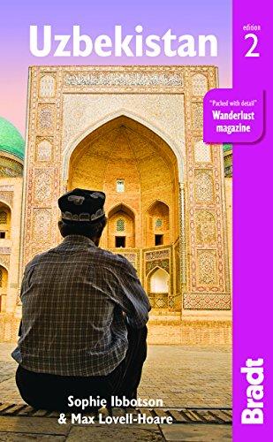 Uzbekistan (Bradt Travel Guides) por Sophie Ibbotson