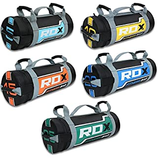 RDX Sandbag Weight Training Fitness Filled Power Bag Crossfit Exercise Workout