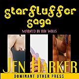 Starfluffer: Star Fluffer Saga