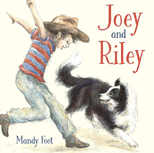 Joey and Riley (English Edition)