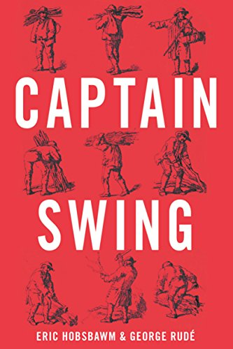 Captain Swing (English Edition) por Eric Hobsbawm