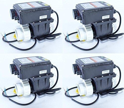 ᑕ❶ᑐ Whirlpoolheizung - Durchlauferhitzer für den Whirlpool ...
