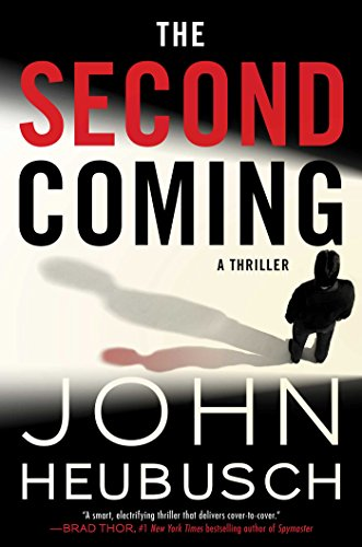 The Second Coming: A Thriller (The Shroud Series Book 2) (English ...