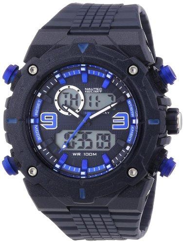 nautec-no-limit-herren-armbanduhr-xl-sprint-ad-analog-digital-quarz-plastik-sp-qz-ad-pcblpcblbl-bl