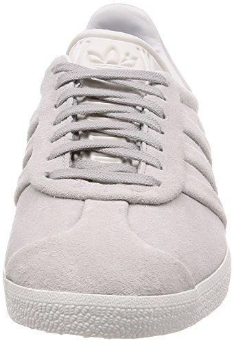 best loved a7716 27618 Adidas Gazelle Stitch Et Turn W, Scarpe De Ginnastica Donna Grigio (gris  Deux ...