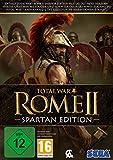 Total War: Rome 2 - Spartan Edition (PC)