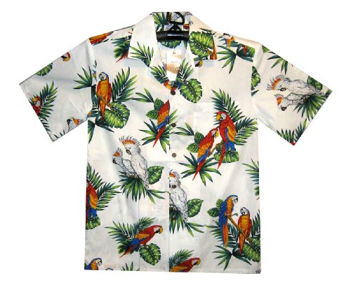 PLA-Original-Camisa-Hawaiana-Cockatoo-Allover-blanco-S