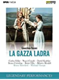 Rossini: La Gazza Ladra (Legendary Performances) [DVD]