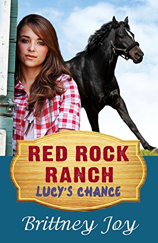 Lucy's Chance: Volume (Red Barn Ranch)