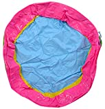 #3: Intex Inflatable Baby Pool