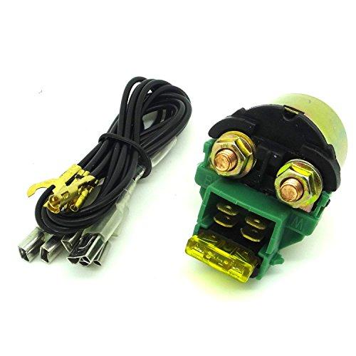 conpus Starter solenoide relè per Honda VF750F VF750C VF750S V45198219831984A91