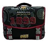 Cartable 41 cm Barça - Rentrée scolaire - Collection officielle FC BARCELONE
