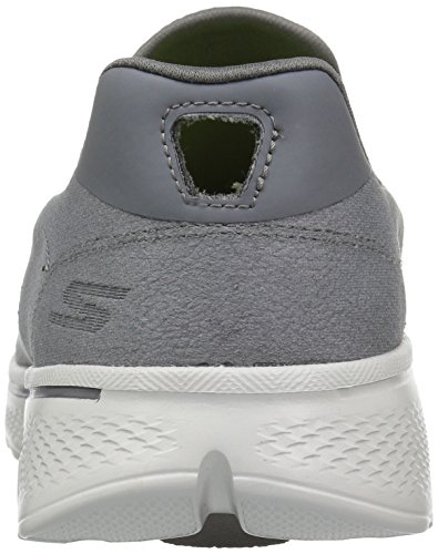 SKECHERS - GO WALK 4 54154 - BBK Anthracite