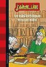 La bibliothèque ensorcelée par Reberg