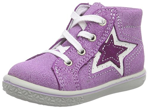 violeta Menina Mario Púrpura 360 Ricosta Alta topo q1pPwa1X