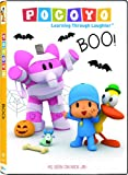 Pocoyo: Boo [DVD] [Region 1] [US Import] [NTSC]