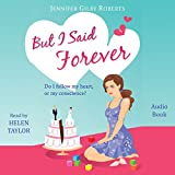 But I Said Forever: Parker Sisters, Book 2
