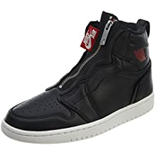 Nike Wmns Air Jordan 1 Hi Zip Prem, Zapatillas de Deporte para Mujer
