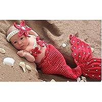 binlunnu neonato fotografia puntelli Boy Girl Costume