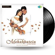 Record - Mohabbatein