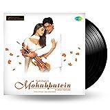 #6: Record - Mohabbatein