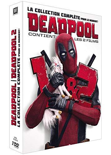 Deadpool + Deadpool 2
