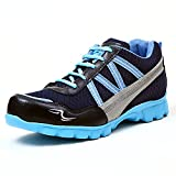 Liberty Men Outdoor Multisport Training & Running Shoes Shoes (10 UK, Navy Blue)
