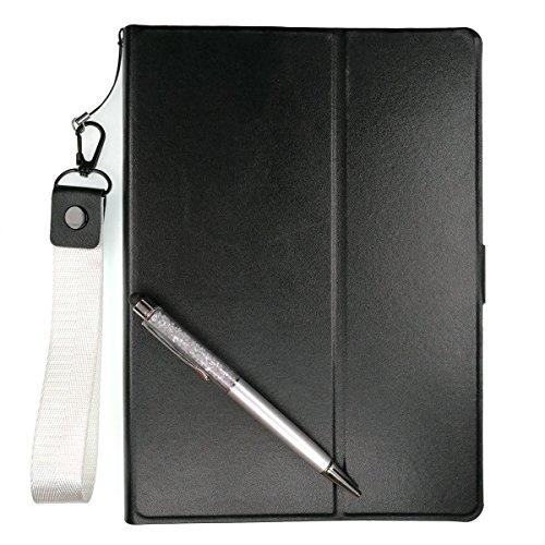 Lovewlb Tablet Hülle Für Toshiba At10-A Excite Pure Hülle Ständer Leder Schutzhülle Cover HS