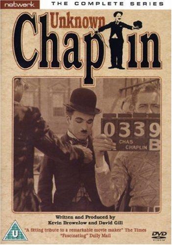 Unknown Chaplin - The Complete Series [Edizione: Regno Unito]