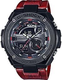 Casio Mens-Armbanduhr GST-210M-4AER