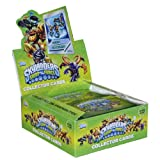 Skylanders Swap Force Trading Cards Booster (Box of 24)