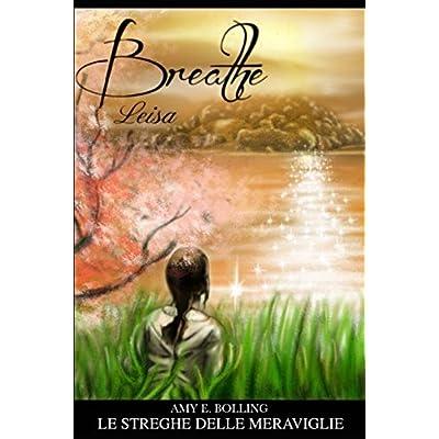 Breathe: Leisa