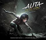 Alita - Battle Angel - The Art and Making of the Movie