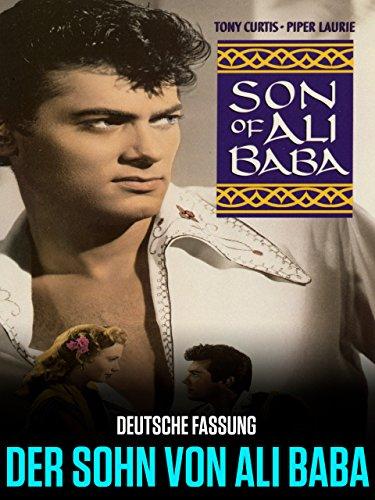 Der Sohn von Ali Baba