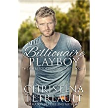 The Billionaire Playboy (The Sherbrookes of Newport Book 2) (English Edition)