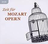 Zeit Fr Mozart Opern [Import allemand]