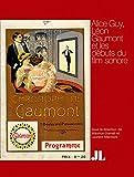 Alice Guy, Léon Gaumont et les débuts du film sonore