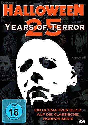 of Terror (Filmes De Terror De Halloween)
