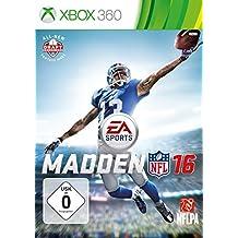 MADDEN NFL 16 - [Xbox 360]