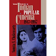 National Identity in Indian Popular Cinema, 1947-1987