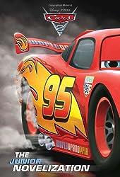 Cars 2: The Junior Novelization