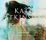 Case Histories: (Jackson Brodie) by Kate Atkinson (2010-03-04)