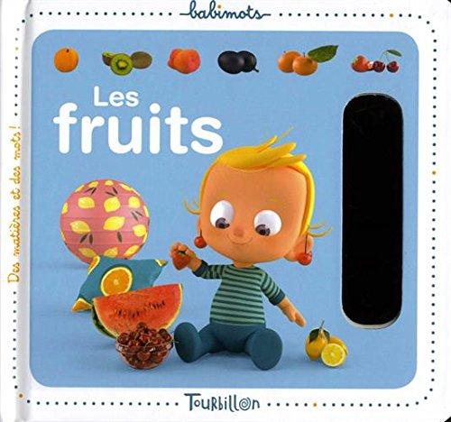 Les fruits - Babimots